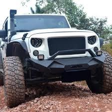 jeep wrangler blue headlights 7 inch arrow style led headlights for jeep wrangler tj jk 1997