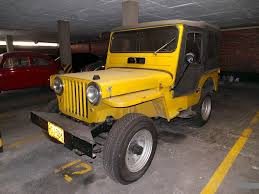 vintage toyota jeep classic cars colombian classic cars for sale