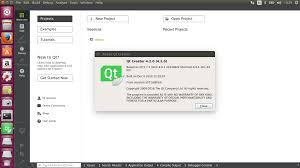 how to install program on ubuntu how to install qt 5 7 1 released