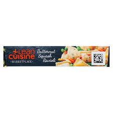 cuisine butternut lean cuisine spa cuisine butternut squash ravioli 9 8 oz target