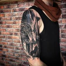 amazing wolf idea best designs with meaning