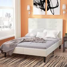 latitude run mayer bed frame u0026 reviews wayfair