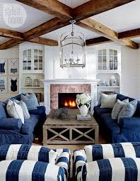 Pictures Of Interior Design Living Rooms by Beach Cottage Decor Ideas Diy Sea Glass Bottles Cottage Style