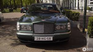 2009 bentley arnage bentley arnage le mans series 4 may 2017 autogespot
