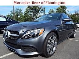mercedes flemington 2017 mercedes c class c 300 coupe in flemington hf411474