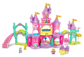 vtech smart friends enchanted princess palace playset