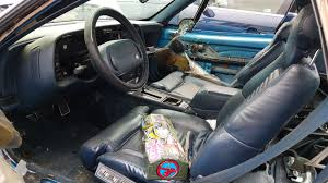 junkyard gem 1990 buick reatta autoblog