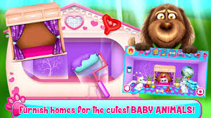 pet house decorating games android apps on google play