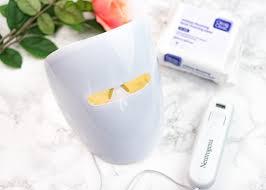 does neutrogena light therapy acne mask work review neutrogena light therapy acne mask does it really work