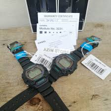 Jam Tangan Casio Dw 290 casio dw290 1v mission impossible fesyen lelaki jam tangan di