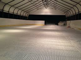 Backyard Ice Rink Plans by Ice Rink Piping Easy To Install Ice Rink Piping Both For Portable