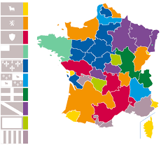 Map Of Brittany France by Flags Of France U2014 The Dialogue