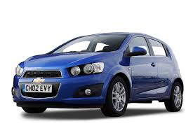 chevrolet aveo description of the model photo gallery
