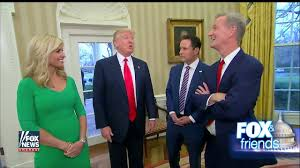 Trumps Oval Office by Donald Trump President Gives A Tour Of The Oval Office Trump Fox