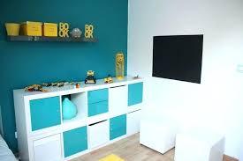 deco chambre bebe bleu chambre des enfants jaune bleu photo 9 10 bel ensemble de couleurs