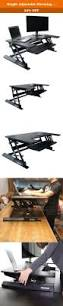 Adjustable Stand Up Sit Down Desk by Best Stand Up Sit Down Desk Best Home Furniture Decoration