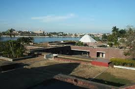 destinations of india bharat bhavan bhopal multi cultural centre