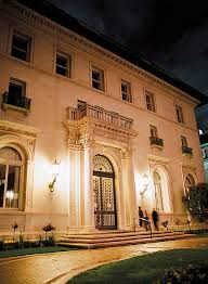Wedding Venues In San Francisco A Glamorous San Francisco Winter Wedding Northern California