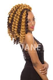 interlocking hair 2x mambo bouncy curl braid 12 janet collection crochet