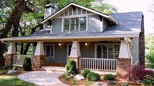 Craftsman Style Homes Plans Craftsman Style House Plans 2 Story Youtube Maxresde Luxihome