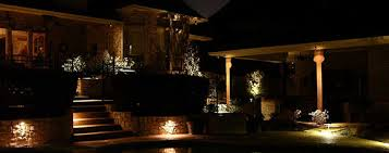 Nightscapes Landscape Lighting Security With Outdoor Lighting Solutions Creative Nightscapes
