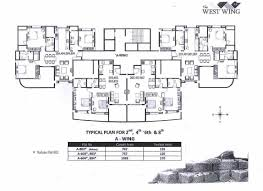 west wing tv white house floor plan
