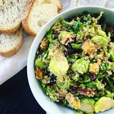 brussels sprouts sweet potato quinoa salad sullivan