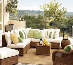 Desig For Black Wicker Patio Furniture Ideas Comfortable Patio Furniture Ideas Home Design Ideas