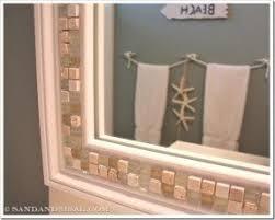 Decorate A Bathroom Mirror Decorative Border Tile Foter