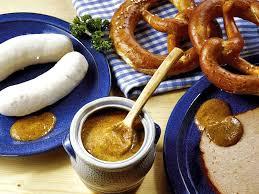 cuisine bavaroise bayern la bavière un land pour les gourmets basic information