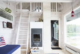 celebrate home interiors photo 15 of 21 in these 8 log cabin kit homes celebrate nordic
