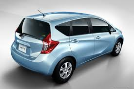 2 door compact cars new nissan note global compact car first photos and videos
