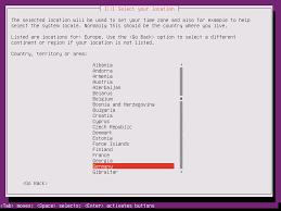 ubuntu network install tutorial how to install ubuntu 17 10 artful aardvark minimal server