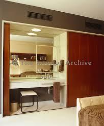 Built In Vanity Dressing Table The Bedroom Features A Built In Dressing Table And Wash Basin Next
