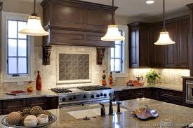 Kitchen Counter Decorating Ideas Traditional Kitchen Cabinets Photos U0026 Design Ideas