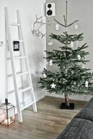 Simple Christmas Home Decorating Ideas by Best 25 Scandinavian Christmas Tree Stands Ideas Only On