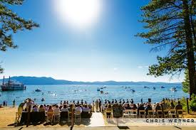 South Lake Tahoe Wedding Venues Lake Tahoe Wedding Venues The Best Places To Say I Do