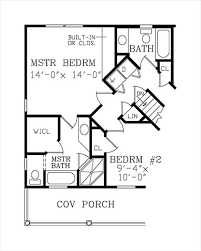 cottage house plans small asheville small cottage 3800 3 bedrooms and 2 5 baths the