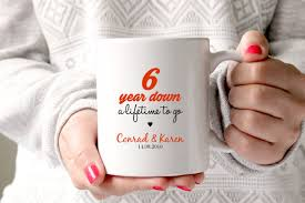 6th anniversary gift ideas for 6th anniversary gift 6th wedding anniversary 6th