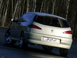 peugeot 306 306 hdi concept 1999 wallpapers