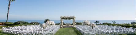 california wedding venues montage laguna beach weddings