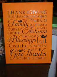 does thanksgiving word collage
