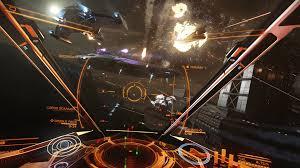 Elite Dangerous Galaxy Map Elite Dangerous Tips And Tricks For Beginners Guide Push Square