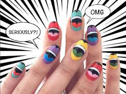 nail looks to inspire your at home manicure