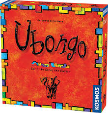 amazon com ubongo sprint to solve the puzzle toys u0026 games