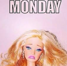 Barbie Meme - 17 memes de barbie que te har磧n ver lo parecidas que son