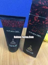 ciri ciri titan gel asli dan palsu terbaru 2017 perspekta ru