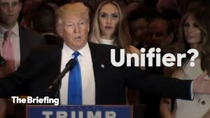 donald trump youtube channel republican party unifier donald trump the briefing youtube