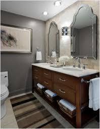beige tile bathroom ideas delightfully captivating glen iris home by canny vessel sink