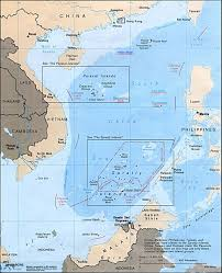 Map Great Wall Of China by Beijing Creating U0027great Wall Of Sand U0027 In South China Sea Us Navy
